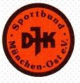 DJK Sportbund München-Ost e. V. Logo
