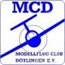Modellflugclub Dötlingen e.V. Logo