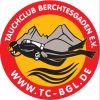 Tauchclub Berchtesgaden e. V. Logo