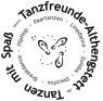 Tanzfreunde Althengstett e.V. Logo