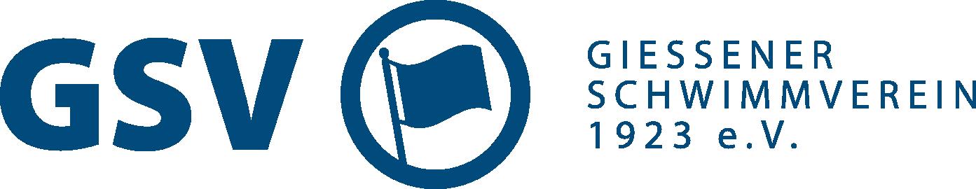 Gießener Schwimmverein Logo