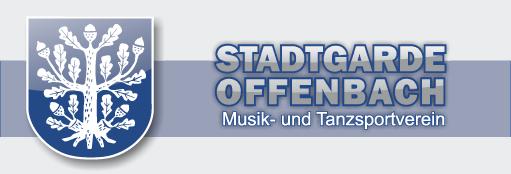 Stadtgarde Offenbach e.V. Logo