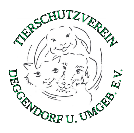 Tierschutzverein Deggendorf e.V. Logo