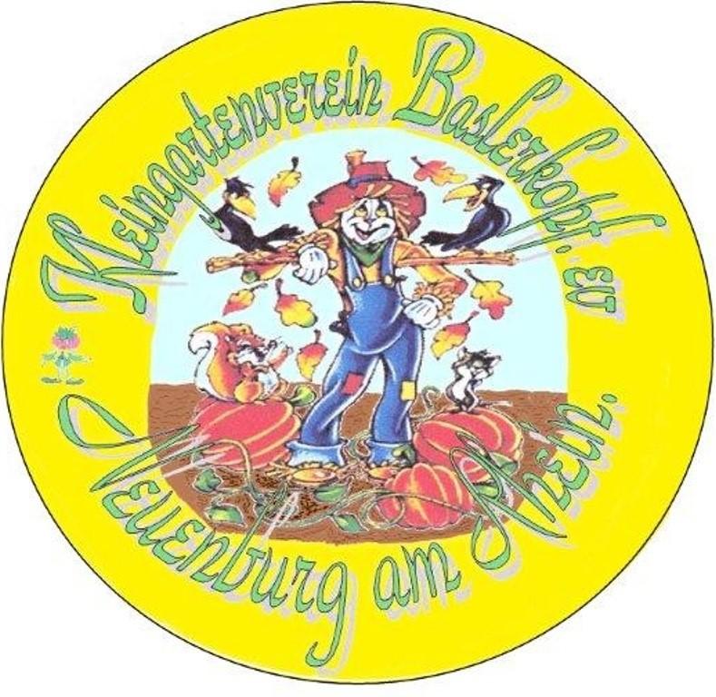 Kleingartenverein Baslerkopf e.V. Logo
