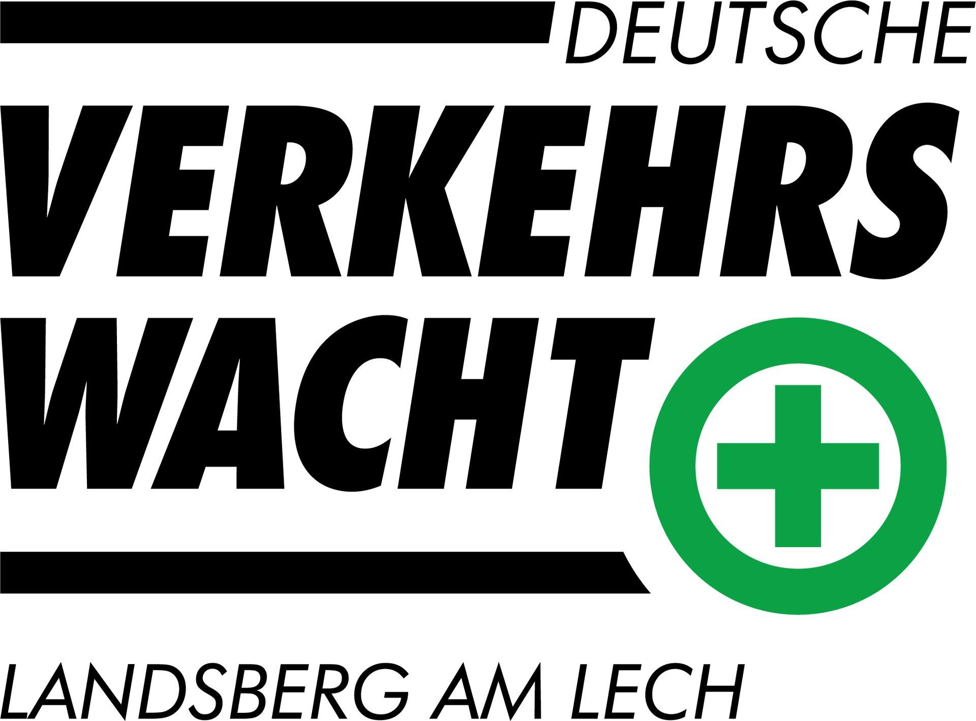 Kreisverkehrswacht Landsberg am Lech Logo