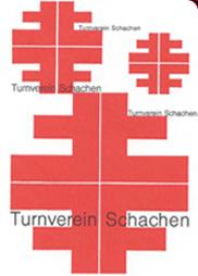 TV Schachen 1930 e.V. Logo