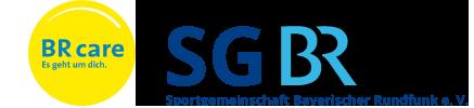 Sportgemeinschaft Bayerischer Rundfunk e.V. Logo