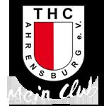 Tennis- und Hockey- Club Ahrensburg Logo