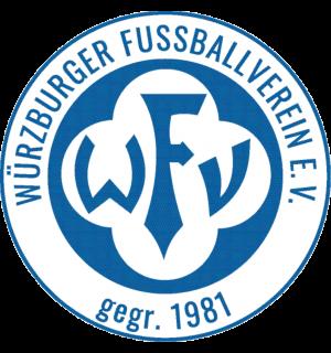 Würzburger Fussballverein e.V. Logo