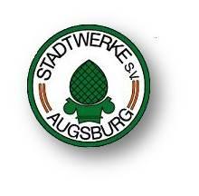 Stadtwerke SV Augsburg e.V. Logo